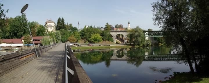 SLO - Krka, Novo Mesto