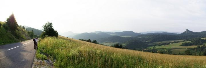 Cesta k Dunajci