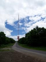 Vysílač Suchá hora (Skalka 1232 mnm)